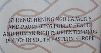 Се одржа Генералното собрание на ДПНСЕЕ за јакнење на капацитетите на невладините организации, промоција на јавното здравје и политики на дроги ориентирани кон човековите права во Јужно-источна Европа