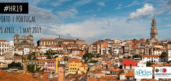 HR19 оваа година во Португалија