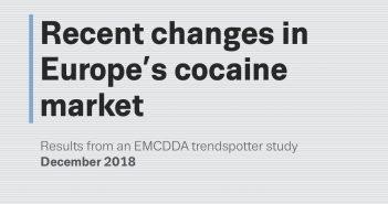 Истражување: Неодамнешни промени во европскиот пазар на кокаин
