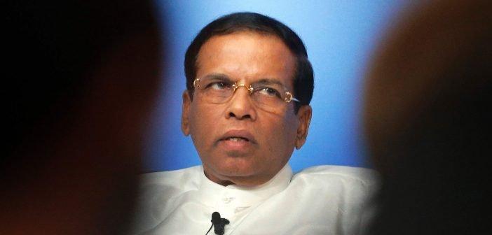"""Шри Ланка ќе започне да ги беси дилерите на дрога и ќе го """" копира успехот на Филипините"""""""