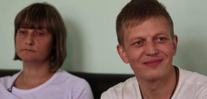 Руски документарен филм #NonExistentWeExist за рускиот активизам и ХИВ вирусот
