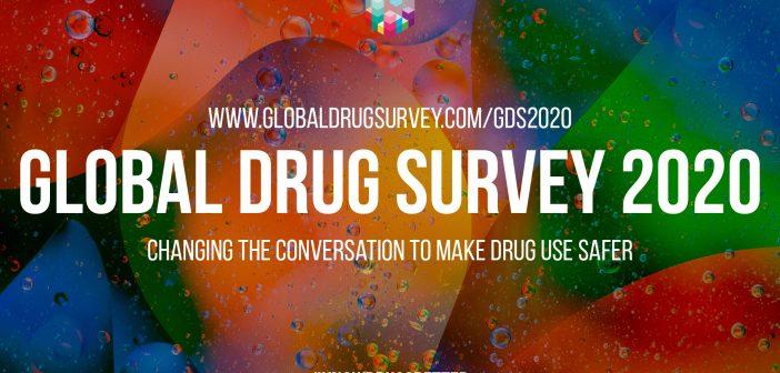 Глобална анкета за дроги #GDS2020