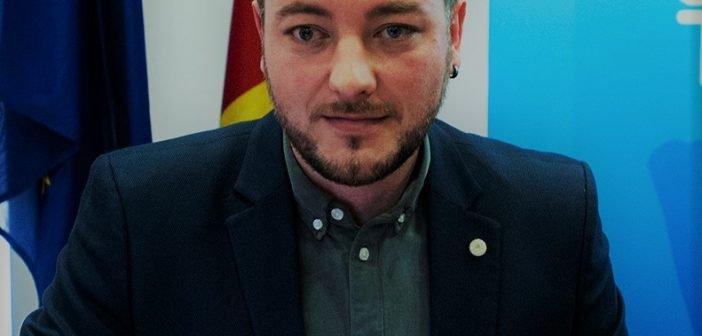 IN MEMORIAM – Ivica Cekovski (1985-2020)