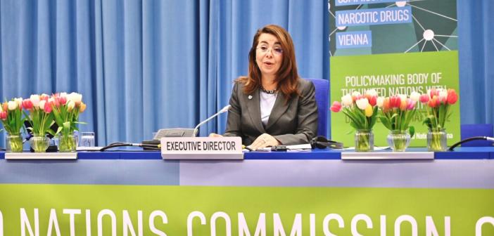 Започна 64-та седница на Комисијата за наркотични дроги (CND)